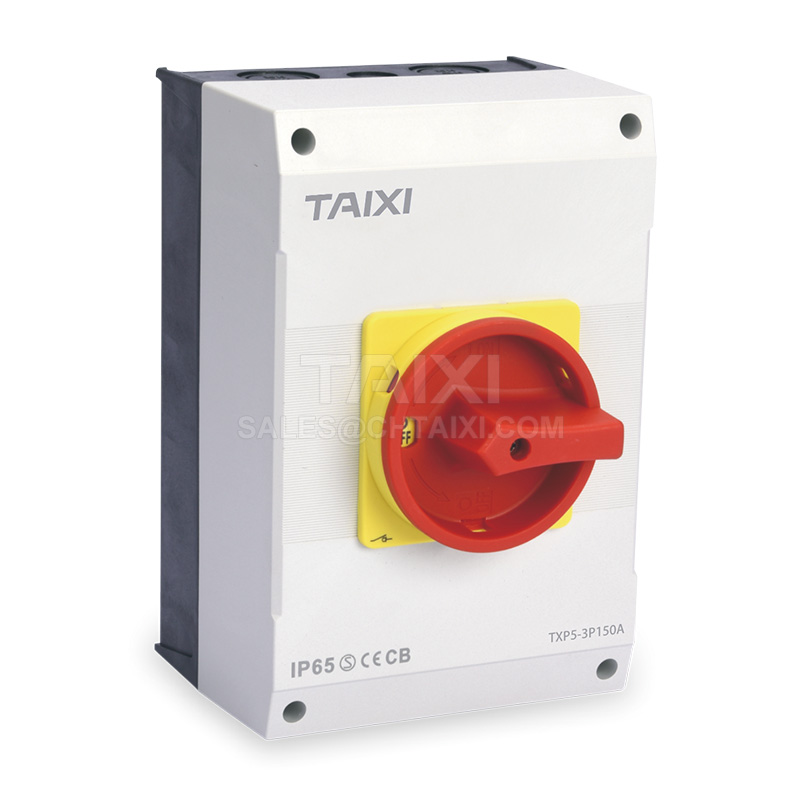 China Waterproof Electrical Switch Suppliers And Manufacturers